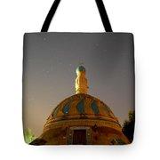 Baghdad Mosque Tote Bag