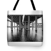 Baltimore By-pass Tote Bag