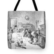 Balzac: Le P�re Goriot Tote Bag