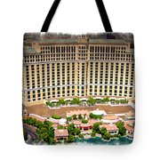 Bellagio - Impressions Tote Bag