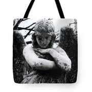 Bellefontaine Angel Tote Bag