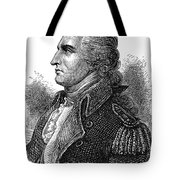Benedict Arnold (1741-1801) Tote Bag