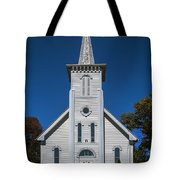 Bethesda Lutheran Church Tote Bag