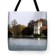 Bisham Abbey Tote Bag