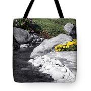 Bishop Creekside Tote Bag