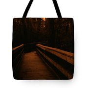 Black Bayou 2 Tote Bag