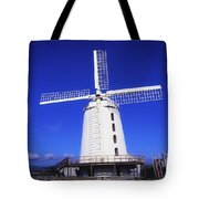 Blennerville Windmill, Tralee, Co Tote Bag