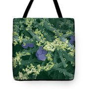 Blue Cheese Tote Bag