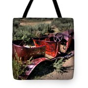 Bodies Bucket Of Bolts Tote Bag