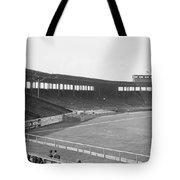 Boston: Fenway Park, 1912 Tote Bag