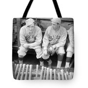Boston Red Sox, 1916 Tote Bag