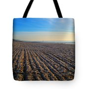 Bournemouth Beach Tote Bag