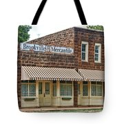 Brookville Mercantile Tote Bag