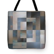 Brushed 29 Tote Bag