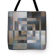 Brushed 30 Tote Bag