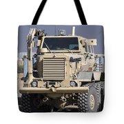 Buffalo Mine Protected Vehicle Tote Bag