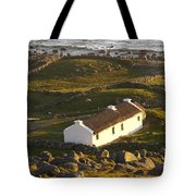 Bunbeg, County Donegal, Ireland Sunset Tote Bag
