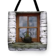 Bunratty Castle And Folk Park, Co Tote Bag