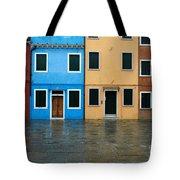 Burano Italy 1 Tote Bag