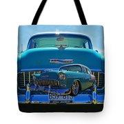 Cadp0738-12 Tote Bag