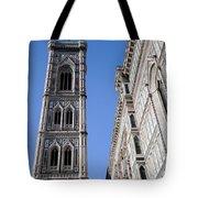 Campanile Florence Tote Bag