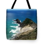 Cape Reinga - North Island Tote Bag