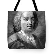 Carlo Goldoni (1707-1793) Tote Bag