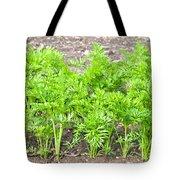 Carrot Crop Tote Bag
