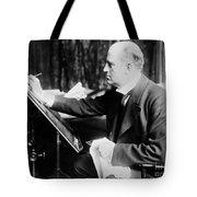 Charles Gibson (1867-1944) Tote Bag