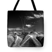 Cheltenham Badlands Tote Bag