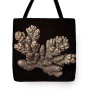 Chromium Tote Bag