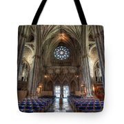 Church Of England Tote Bag