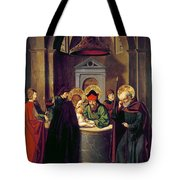 Circumcision Of Christ Tote Bag