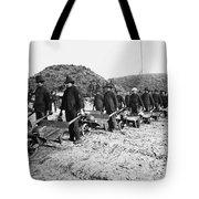 Civil War: Georgia, 1864 Tote Bag
