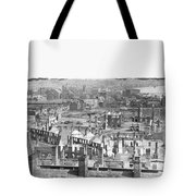 Civil War: Richmond Tote Bag