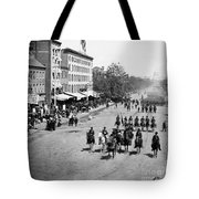 Civil War: Union Army Tote Bag