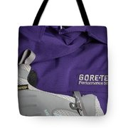 Clothing Technology Tote Bag by Photo Researchers, Inc.