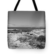 Coastal View Tote Bag