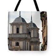 Colegiata De San Isidro Tote Bag