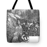 Colorado: Pikes Peak, 1867 Tote Bag