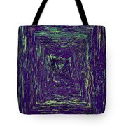 Coloristic Abstracts From Varikallio At Hossa Tote Bag