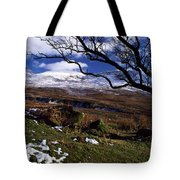 Comeragh Mountains, County Waterford Tote Bag by Richard Cummins