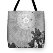Conversations On The Plurality Tote Bag