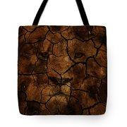 Cracks Of A King Tote Bag