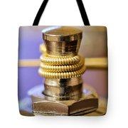 Creative Tension Tote Bag