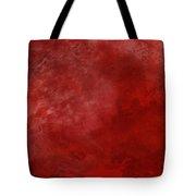 Crimson China Tote Bag