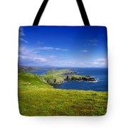 Crookhaven, Co Cork, Ireland Most Tote Bag