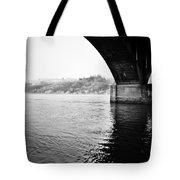 Cross Two Free Tote Bag