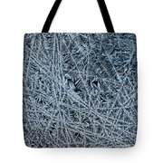 Crystals 1 Tote Bag