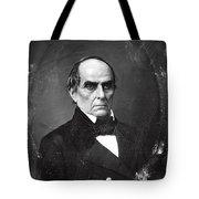 Daniel Webster Tote Bag